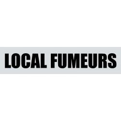 LOCAL FUMEURS