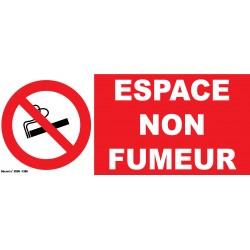 Espace non fumeur